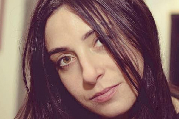 Alessandra Petrelli