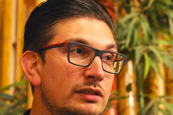 Alessandro Gasperini