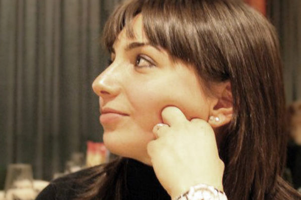 Claudia Castagnoli